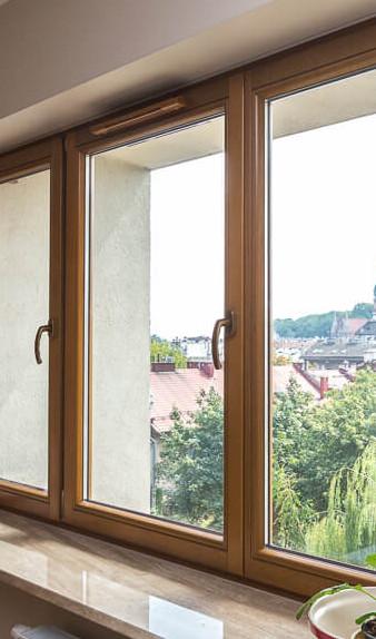 Okna Drewniane Poznań